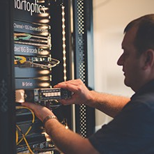Moving from operator leasing or managed services to dark fiber with Smartoptics