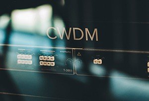 CWDM and DWDM explained
